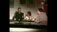 Македонски Хумор - Миле В Кафенето