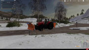Farming Simulator 2019 [version 1.4.1.0 + Multiplayer & Singleplayer]