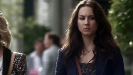 Pretty Little Liars-3x17 Sneak Peek 2 Out of the Frying Pan, Into the Inferno