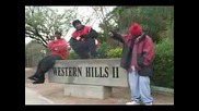 Wrecking Krew - Welcome 2 The Hood (mv)