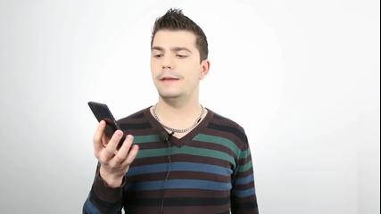 Smart News - Първа среща със Sony Xperia Z