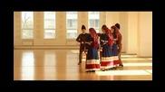 Български Фолклор - Сворнато хоро ( изпълнение )