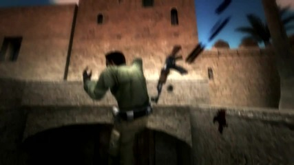 Counter - Strike Source Mini Edit