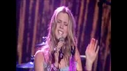 Joss Stone - Right To Be Wrong (Live)
