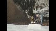Сноуборд Трик