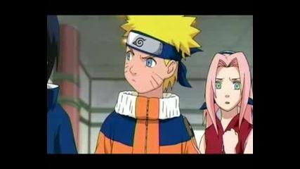 Naruto The Abridged Series (episode 12)