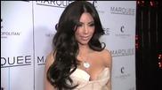 Скандални факти за Ким Кардашян