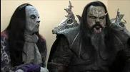 Lordi Interview fom Explicitlyintense.com