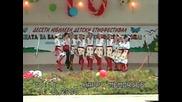 Юношески танцов състав - клуб Хоро Смолян