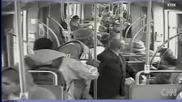 Как смятат да изглежда трети метродиаметър на Софийското метро леко метро в Овча Купел Васил Левски