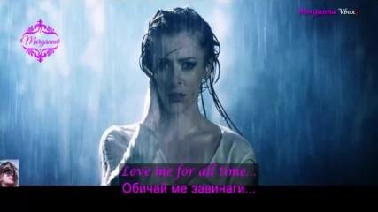 ♫ Промо! Sia - Summer Rain ( Music Video) превод & текст