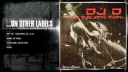 Youtube - Art of Fighters vs Dj D - Game of pain