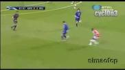 Арсенал - Манчестър Юнайтед 1:3 Кристиано Роналдо