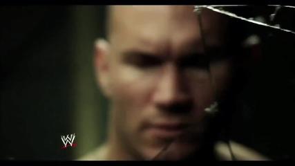 Randy Orton - War Of Change