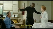 The Intouchables *2012* Trailer