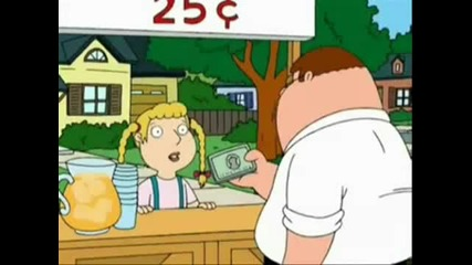 Funny Family Guy Moments