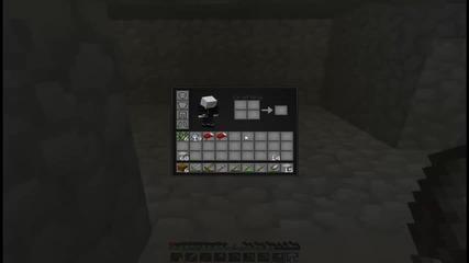 Minecraft Jungle Island с Co0per #3