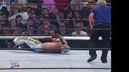 Rey Mysterio vs. Chavo Guerrero: SummerSlam 2006 (Full Match)