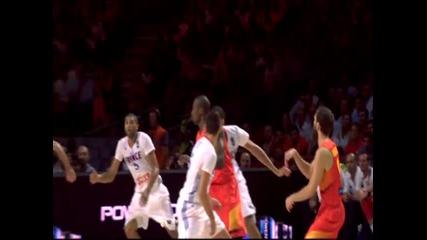 ВИЖТЕ как се стигна до полуфинала Сърбия-Франция