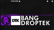 [dubstep] - Droptek - Bang [monstercat Release]