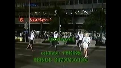 Vesna Zmijanac - Jedan si ti - Show program - (1987)