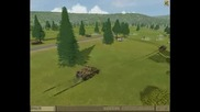 Theatre Of War - Shooshpanzers!.