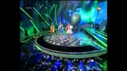 Junior Eurovision Song Contest 2008 Romania - Madalina & Andrada - Salvati Planeta