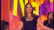 Natasa Stajic - Pojavi se covek - PB - (TV Grand 20.02.2014.)