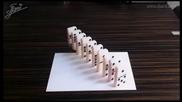 Оптични илюзии , Нещата не винаги изглеждат такива каквито са!