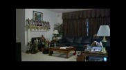 Рони Колман - тежащ 160 килограма - част - 10