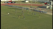Монтана - Ботев Пловдив 0:0 /Първо полувреме/