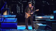 Bruce Springsteen & The E Street Band - Because The Night - London 2012 Hd