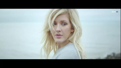 Ellie Goulding - How Long Will I Love You ( From the film About Time) +превод
