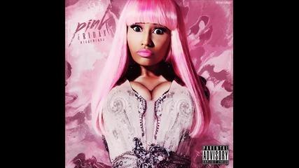 Nicki Minaj - Did It On Em