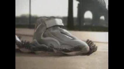 Еволюцията На Nike