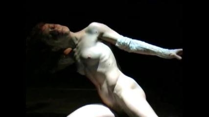 Sofia Dance week 2009. Спектакъл на Алесандра Кристиани (Италия) - ГОЛ.ГОЛА