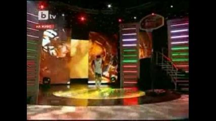 04.bulgaria's Got Talent - Hristo Petkov