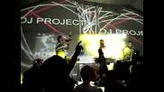 Dj Project feat Giulia - So untrue (live) [2010]