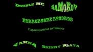 Double Mc Ft. Skinny Playa - Paranormalna Aktivnost