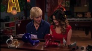 Austin and Ally - I think about you