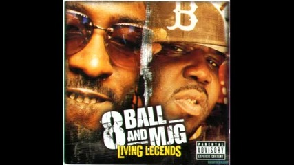 8-ball Mjg - Dont Make [living Legends]