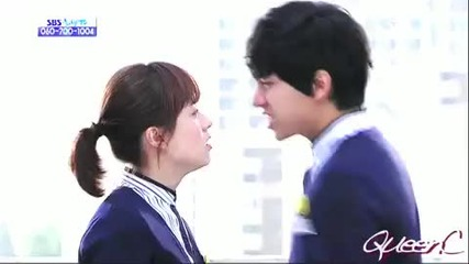 The Way I Love You ~ Brilliant Legacy
