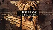 Therion - Flesh Of The Gods (feat. Hansi Kürsch/blind Guardian)