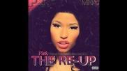 Nicki Minaj ft. Tyga & Thomas Brinx - I Endorse These Strippers