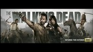 (the Walking Dead season 4 trailer soundtrack) Sharon Van Etten - Serpents