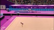 Невяна Владинова - бухалки - Европейски игри