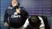 Fanzone - Top 10 Funniest Moments Of 2008