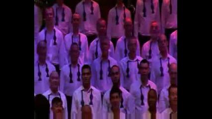 Coming Out At Christmas - London Gay Mens Chorus.mpg