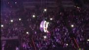 Violetta Live: 25. Te creo Барселона