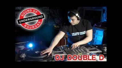 Dj Double D, Sobieski - House Mix 11 - 2006